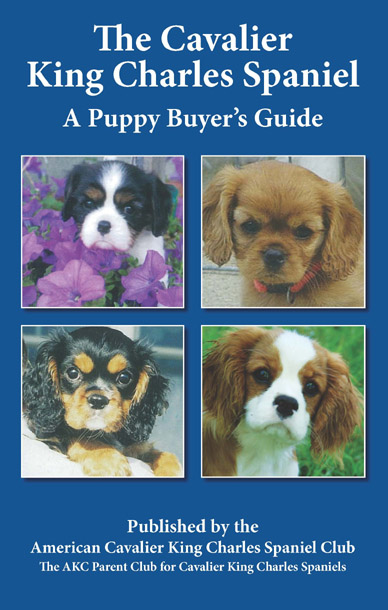 Puppy Buyer's Guide Single Copy